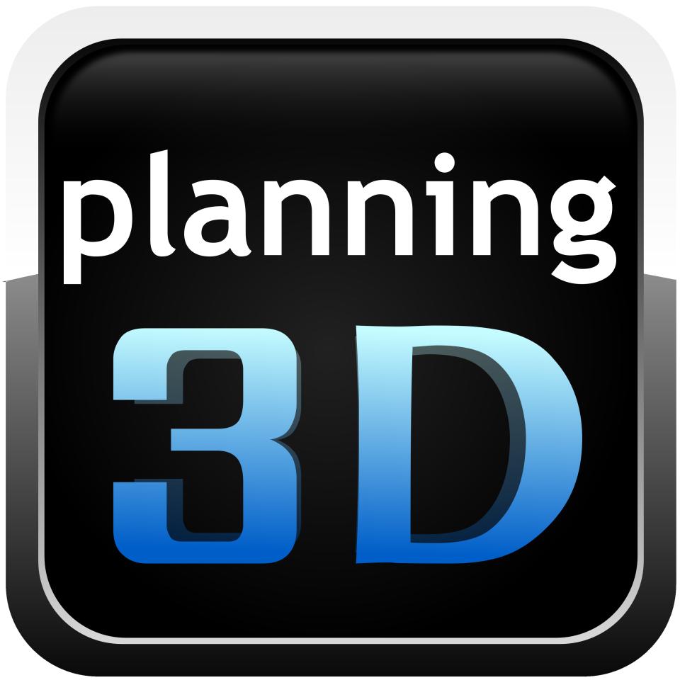 Planning 3D
